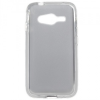 Samsung Galaxy Ace NXT SM-G313H / V Plus / Trend 2 Lite SM-G318, TPU szilikon tok, áttetsző