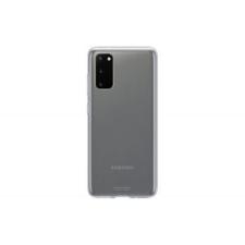 Samsung Galaxy S20 Clear cover tok, Átlátszó tok és táska