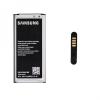 Samsung Galaxy S5 mini EB-BG800CBE bulk Li-Ion 3.7V 2100mAh eredeti/gyári akku/akkumulátor