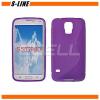 Samsung Galaxy S5 S-Line szilikon tok - LILA