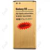 Samsung Galaxy S5 SV i9600 mobil telefon akkumulátor, akku - 4350Mah