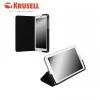 Samsung Galaxy Tab 4 7.0 SM-T230, mappa tok, Krusell Malmö, fekete