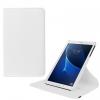 Samsung Galaxy Tab A 7.0 SM-T280 / T285, mappa tok, elforgatható (360°), fehér