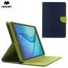 Samsung Galaxy Tab A 8.0 SM-T350, mappa tok, Mercury Goospery, kék/zöld