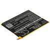 Samsung Galaxy Tab E 9.6 SM-T560, Akkumulátor, 5000 mAh, Li-Ion, EB-BT561ABE kompatibilis