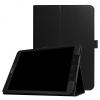 Samsung Galaxy Tab S3 9.7 SM-T820 / T825, mappa tok, fekete