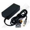 Samsung GT8000 Series 5.5*3.0mm + pin 19V 3.15A 60W cella fekete notebook/laptop hálózati töltő/adapter utángyártott