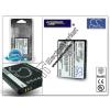 Samsung GT-S5570 Galaxy Mini/GT-S7230E Wave 723 akkumulátor -  Li-Ion 1200 mAh - (EB494353VU utángyártott) - PRÉMIUM