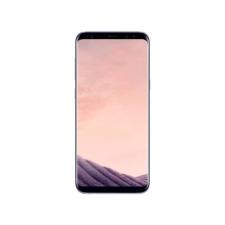 Samsung Gyári Samsung G950 S8 LCD modul levendula színben ORG mobiltelefon kellék
