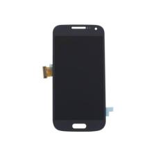 Samsung Gyári Samsung i9195 S4 mini LCD modul VE Black edition ORG mobiltelefon kellék