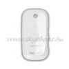 Samsung i5500 akkufedél fehér*