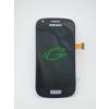 Samsung I8190 Galaxy S3 Mini kék LCD kijelző érintővel keret nélkül