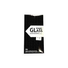 Samsung i8200, i8190 Galaxy S3 mini üvegfólia, ütésálló kijelző védőfólia törlőkendővel (0,26mm vékony, 9H)* mobiltelefon előlap