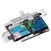 Samsung I9300 Galaxy S3 gyári bontott SIM-kártya és memóriakártya modul