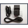 Samsung IA-BH130LB HMX-U15 akku/akkumulátor hálózati adapter/töltő utángyártott
