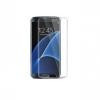 Samsung J330 Galaxy J3 (2017) 3D hajlított előlapi üvegfólia fehér