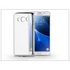 Samsung J510FN Galaxy J5 (2016) szilikon hátlap - Jelly Electro - ezüst