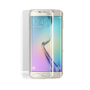 Samsung J730 Galaxy J7 (2017) 3D hajlított előlapi üvegfólia