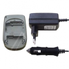 Samsung kamera akkumulátor töltő