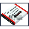 Samsung L201 3.7V 1200mAh utángyártott Lithium-Ion kamera/fényképezőgép akku/akkumulátor