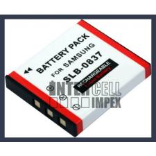 Samsung L201 3.7V 1200mAh utángyártott Lithium-Ion kamera/fényképezőgép akku/akkumulátor samsung videókamera akkumulátor