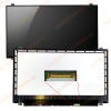 Samsung LTN156AT37-601 kompatibilis fényes notebook LCD kijelző