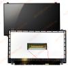 Samsung LTN156AT38 kompatibilis fényes notebook LCD kijelző