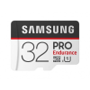 Samsung MICRO SDHC Samsung 32GB PRO Endurance UHS-I+ adapter (MB-MJ32GA/EU)