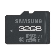 Samsung microSDHC Pro 32GB memóriakártya