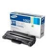 Samsung MLT-D1052S Lézertoner SCX 4600, 4623F nyomtatókhoz, SAMSUNG fekete, 1,5k