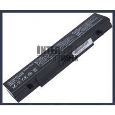 Samsung NT-RF511-S66M 4400 mAh 6 cella fekete notebook/laptop akku/akkumulátor utángyártott samsung notebook akkumulátor
