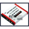 Samsung NV8 3.7V 1200mAh utángyártott Lithium-Ion kamera/fényképezőgép akku/akkumulátor