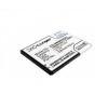 Samsung Omnia M S7530, Akkumulátor, EB445163VU kompatibilis, 1500 mAh LI-ION, fehér