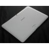 Samsung P5100 Galaxy Tab 2 10.1 hátlap (akkufedél) fehér (16GB)*