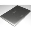 Samsung P5110 Galaxy Tab 2 10.1 hátlap (akkufedél) ezüst (16GB)*
