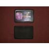 Samsung P7500 Galaxy Tab 10.1 szilikon tok fekete