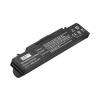 Samsung RV sorozat RV513 laptop akkumulátor, új, gyárival megegyező minőségű helyettesítő, 9 cellás (6600 mAh)