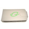 Samsung S3650 Corby fehér flip tok