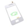 Samsung S5222 Star 3 fehér érintő