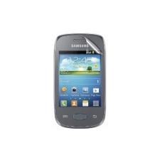 Samsung S5310 Galaxy Pocket Neo kijelző védőfólia* mobiltelefon előlap