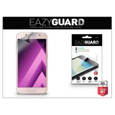 Samsung Samsung A320F Galaxy A3 (2017) képernyővédő fólia - 2 db/csomag (Crystal/Antireflex HD) mobiltelefon kellék