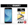Samsung Samsung J530F Galaxy J5 (2017) gyémántüveg képernyővédő fólia - Diamond Glass 2.5D Fullcover - fekete