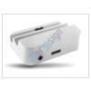 Samsung Samsung N9000 Galaxy Note 3 asztali töltő + audió be/kimenet - fehér