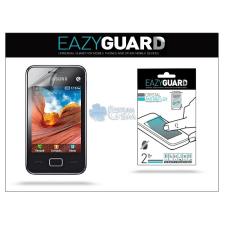 Samsung Samsung S5220 Star 3//S5222 képernyõvédõ fólia - 2 db/csomag (Crystal/Antireflex) mobiltelefon kellék