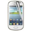 Samsung Samsung S6810 Galaxy Fame kijelzővédő fólia