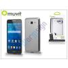 Samsung Samsung SM-G530 Galaxy Grand Prime hátlap - Muvit Clear Back - transparent