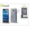 Samsung Samsung SM-G530 Galaxy Grand Prime hátlap - Muvit miniGel - transparent