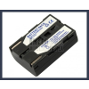 Samsung SC-L860 7.4V 1500mAh utángyártott Lithium-Ion kamera/fényképezőgép akku/akkumulátor