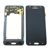 Samsung SM-J500 Galaxy J5 LCD kijelző modul, fekete