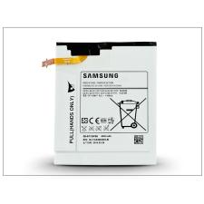 Samsung SM-T230 Galaxy Tab 4 7.0 gyári akkumulátor - Li-Ion 4000 mAh - EB-BT230FBE (csomagolás nélküli) mobiltelefon akkumulátor
